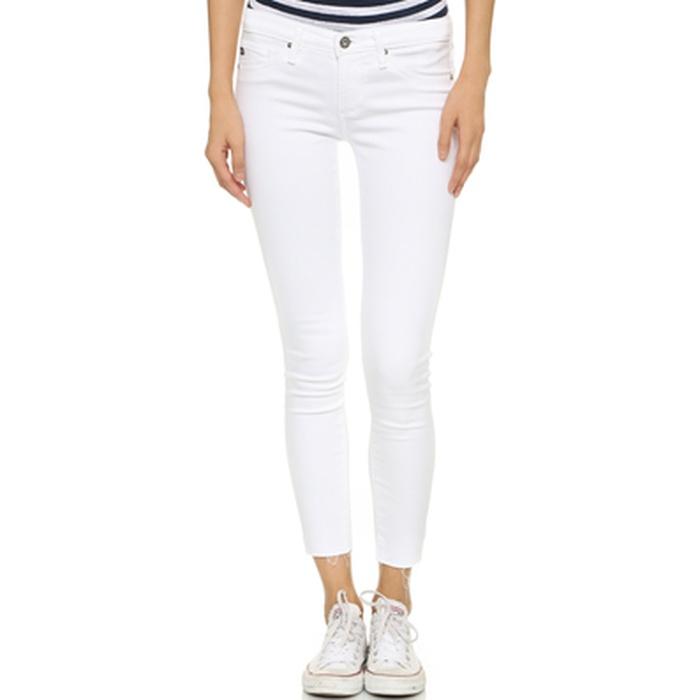 10 best white skinny jeans | rank u0026 style gswkunp