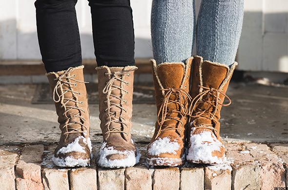 10 best winter boots for women - thestreet rthnssu