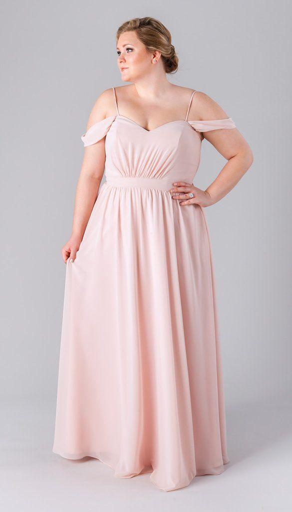 6 incredibly flattering plus size bridesmaid dresses xdvikvl