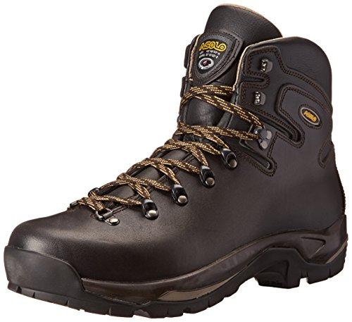 amazon.com | asolo boots: om2064 519 menu0027s brown tps 535 lth v hiking sfbyqrr