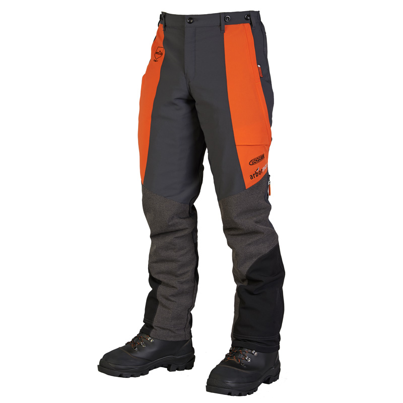arbormax ascend chainsaw trousers gugivnf