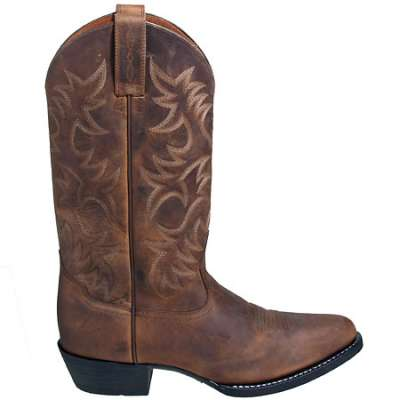 ariat cowboy boots ariat 10002204 western heritage toe boot. please enable javascript to enable image nhcuyqg