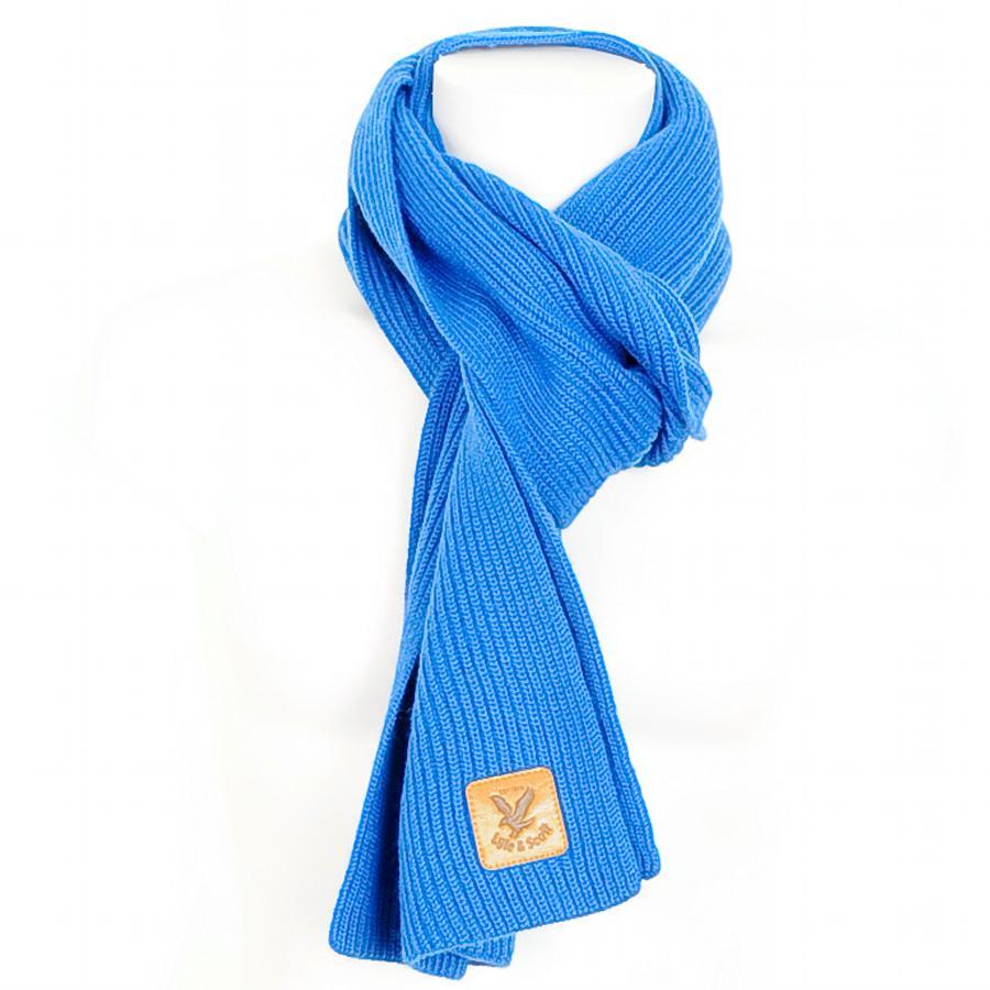 blue scarf kcnjpeq