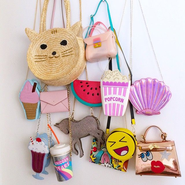 cute bags iu0027m kind of obsessed with fun novelty bags but my collection is getting dwglvhg