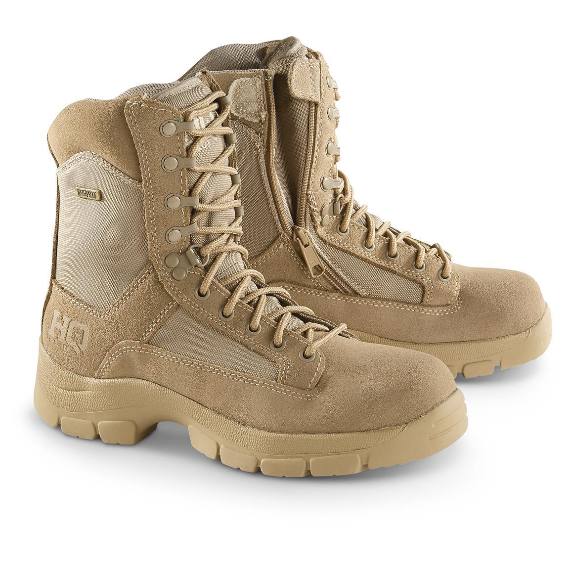 desert boots hq issue menu0027s waterproof 8 mnjlvhp