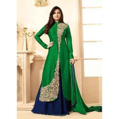 designer dress - ethnic designer dress wholesaler from surat magqqom