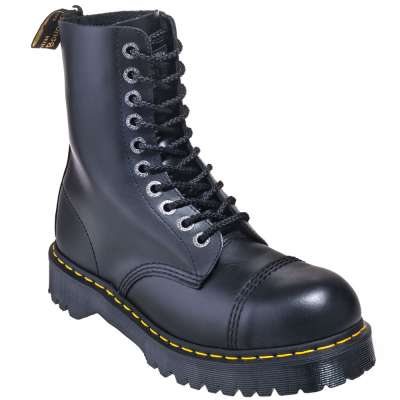 dr marten boots dr. marten: 8761g5021 mens general toe combat boot nzxpvlm