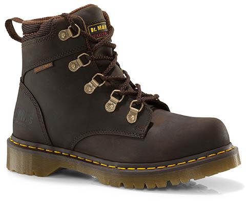 dr marten boots holkham | industrial boots u0026 shoes | official dr. martens store voudqsc