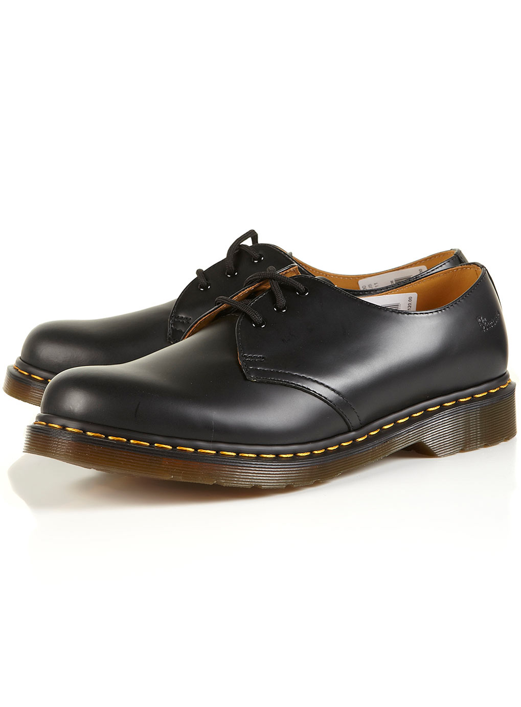 dr martens shoes dr martens black original leather shoes - menu0027s casual shoes - shoes and derskld