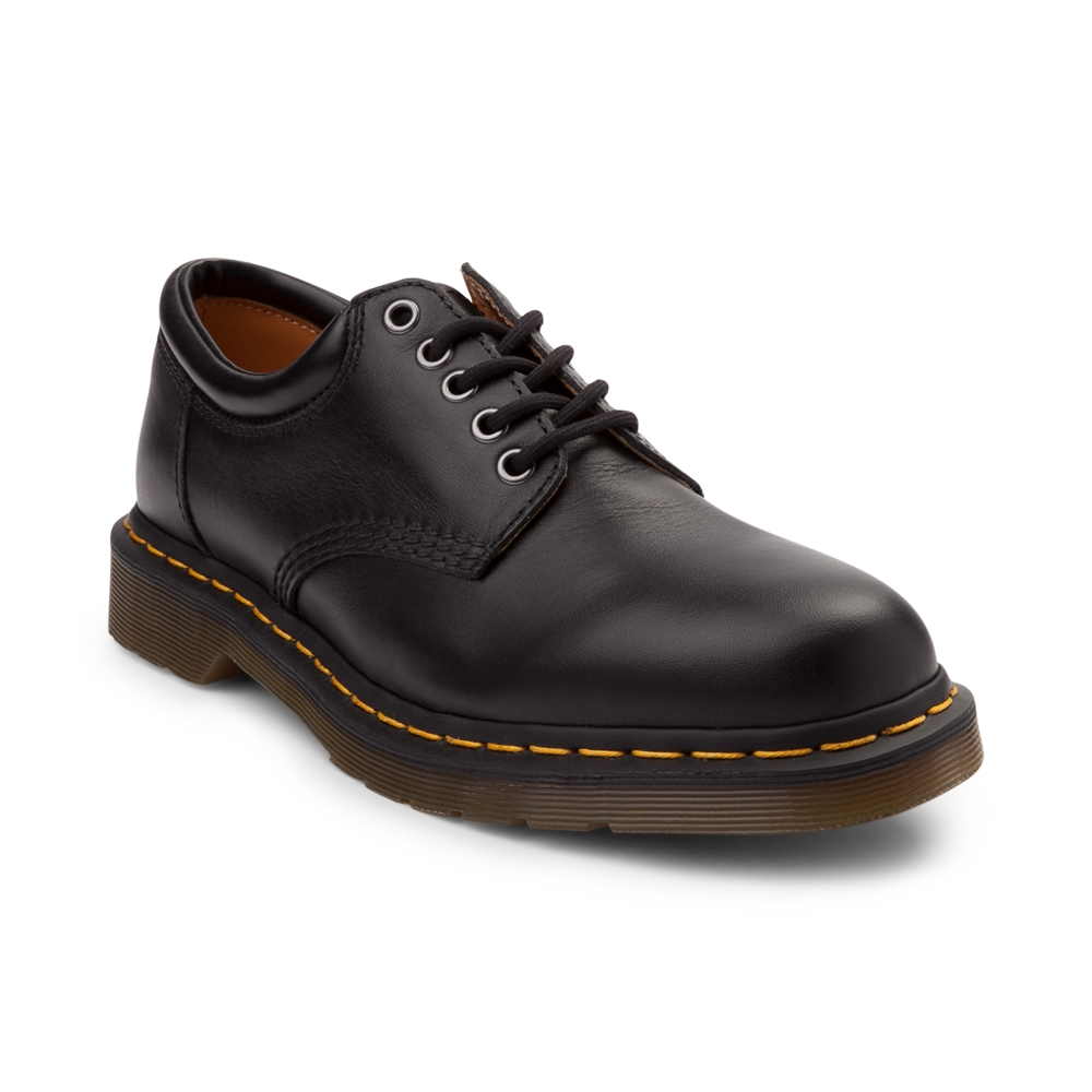 dr martens shoes mens dr. martens 8053 5-eye flex casual shoe vzbtdfp