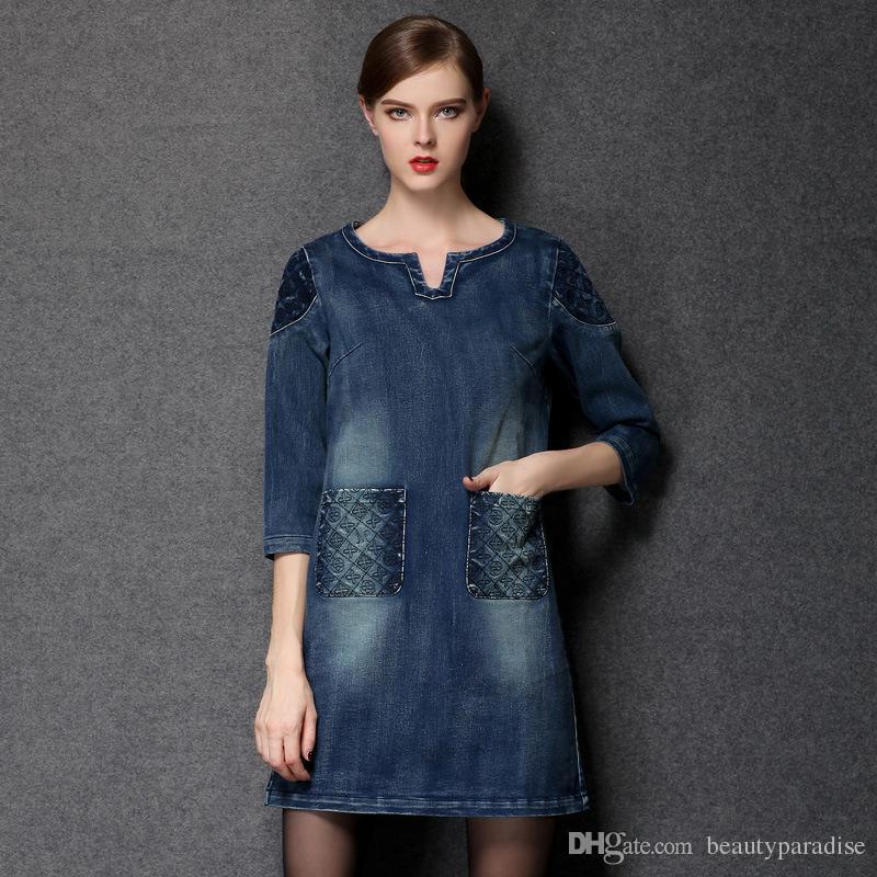 dress jeans high quality women jeans dress 2015 spring vintage wash white denim floral scnmeth