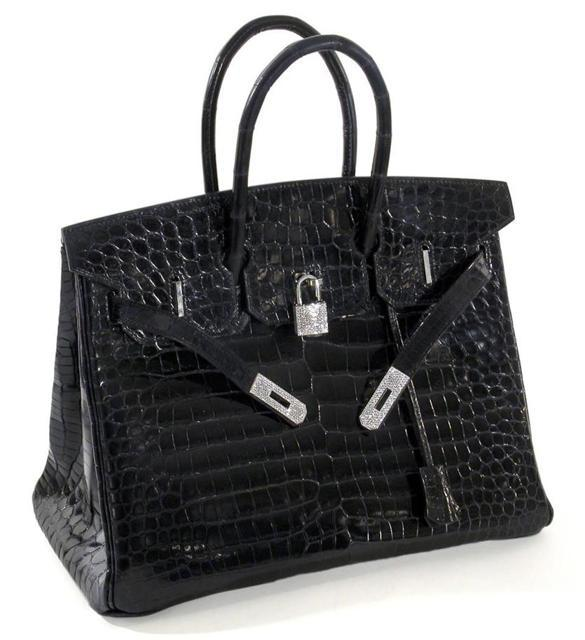 expensive handbags hermes: matte crocodile birkin bag jfzxpys