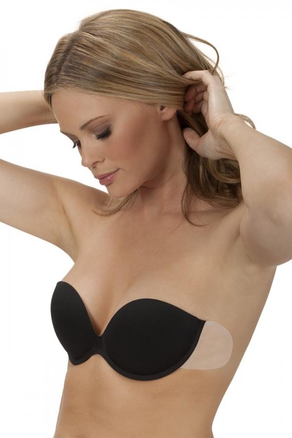 fashion forms go bare backless strapless bra reqtqxd