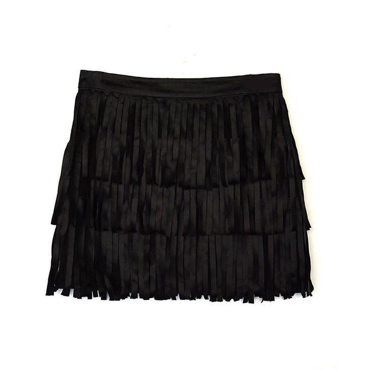 fringe skirt fergie faux leather fringe mini skirt bjeasrb