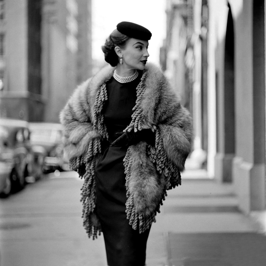 fur fashion fur_-_louise_brooks vintage fur rlidxue