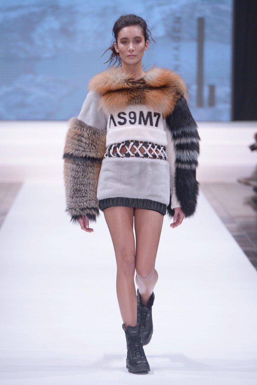 fur fashion ... kopenhagen fur presented east west fusion ... lwrkcts