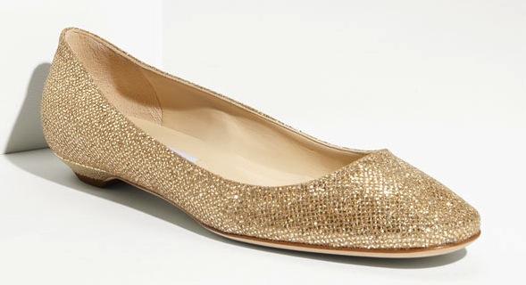 gold flats client favorite: gold ballet flats vzecidc