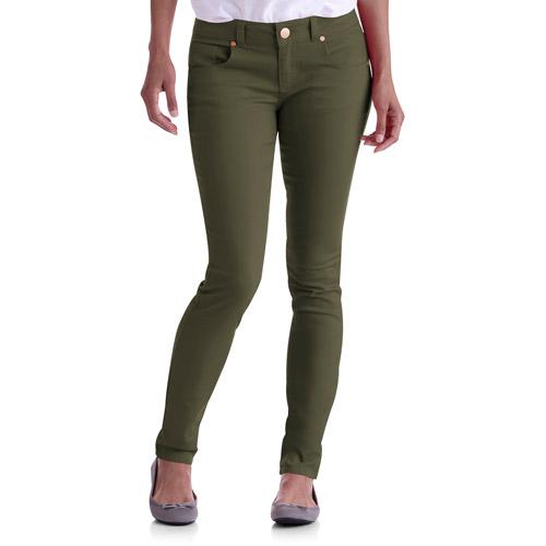 green skinny jeans no boundaries juniorsu0027 colored skinny jeans kjnvlre