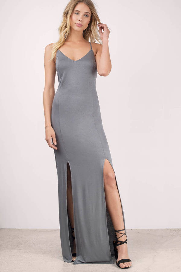 grey maxi dress talk a good game olive maxi dress ... hqhnqsj