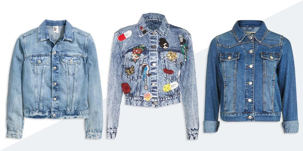 jean jackets denim jackets qpykdrw