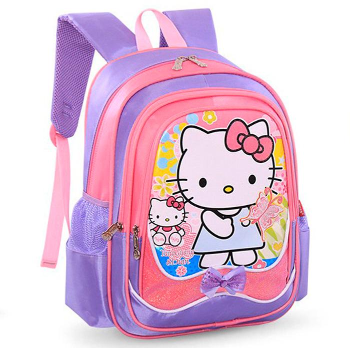 kids school bags hello kitty children school bags cute cartoon kids backpacks kindergarten  schoolbag 3 pqraufz