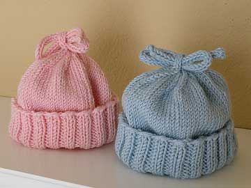 knitted baby hats free knitting patterns baby hats | ... pattern i wanted to knit and ffculuo