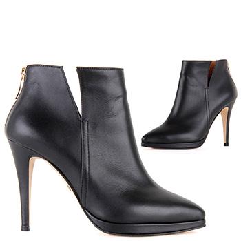 ladies ankle boots dainty woxjamo