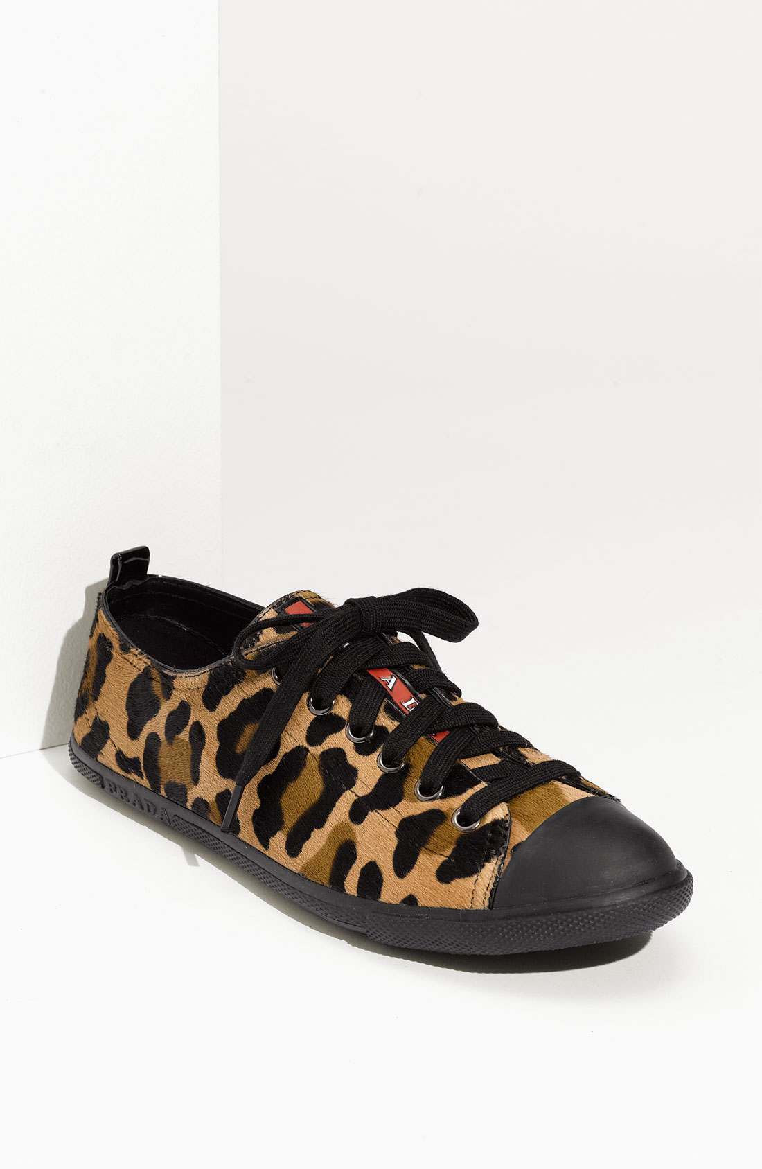 leopard sneakers prada leopard print sneaker   nordstrom xjdgttg