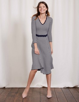 lucinda knitted dress hnviawh