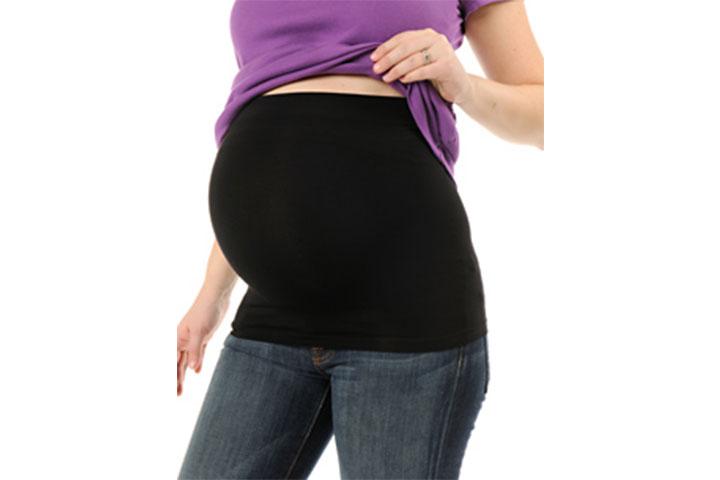 maternity belly band belly belt nczzdjg