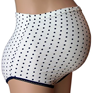 maternity underwear cotton maternity panties, rosewhite-m/l hjuyoqh