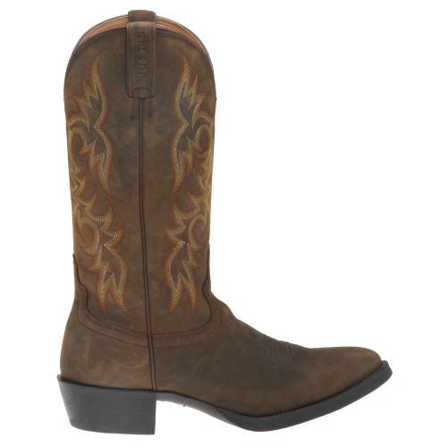 mens cowboy boots justin menu0027s stampede™ cowboy boots - view number ... forawyd