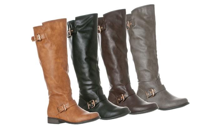 mia boots lkbtjzm