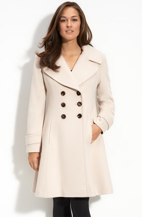 new style of wool coats for women yuqvetd