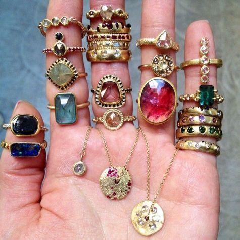 oriental indie jewelry, bohemian fashion jewelry  http://www.justtrendygirls.com xddkklu