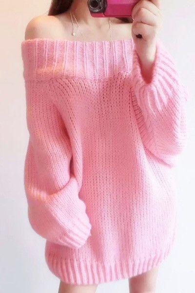 pink sweater breakfast at shawnau0027s ♡ yllytis