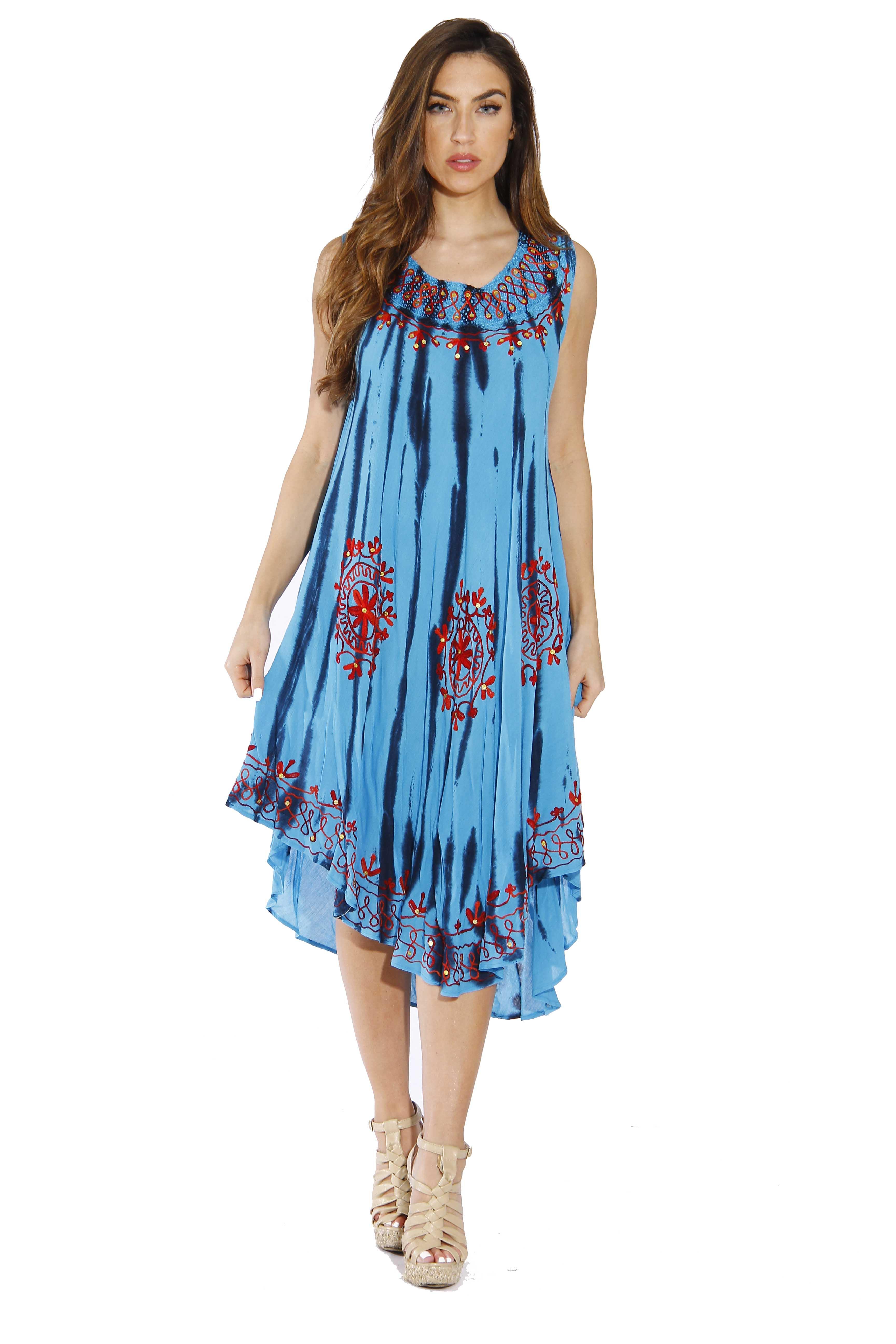 plus size sun dresses riviera-sun-american-flag-dress-plus-size-summer- pctawam