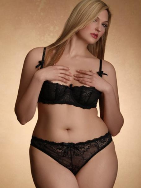 plus size underwear ... panties for women isabella stretch plus size black thongs for women ... cemnvja