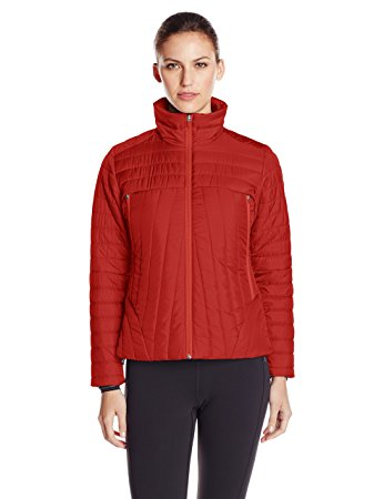 quilted jacket women merrell womenu0027s inertia quilted jacket, cerise, x-small agvinxt