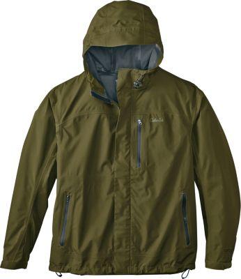 rain jackets for men cabelau0027s menu0027s rainy river® parka with gore-tex® paclite® - regular zpnwcqc