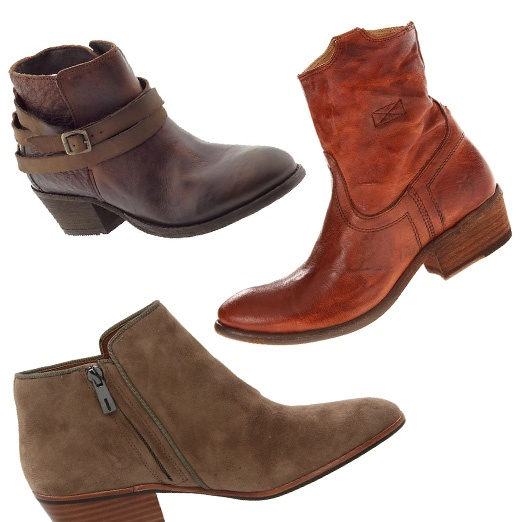 rank u0026 style - best brown ankle boots ewtlypi