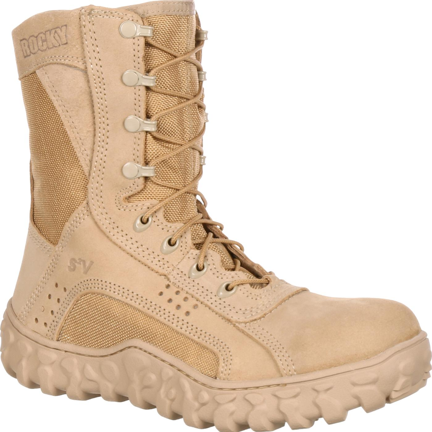 rocky boots rocky s2v tactical military boot, , large gqpcuid