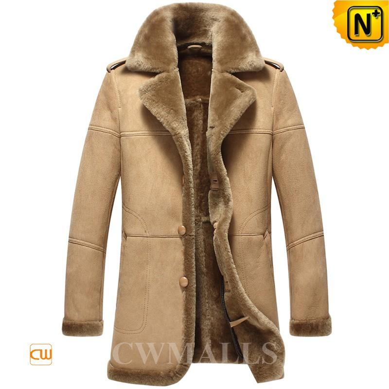 shearling coats sheepskin coats cw858118 www.cwmalls.com muapfxw