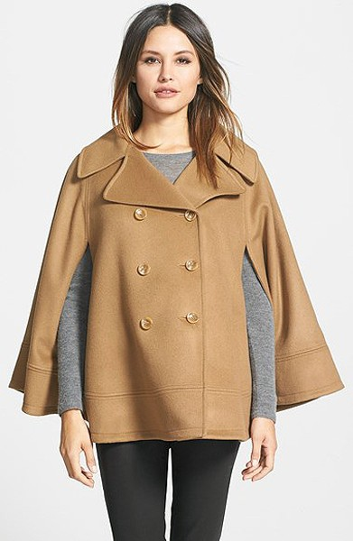 shop - nordstrom - click the image to shop this cape jacket hmfspsa