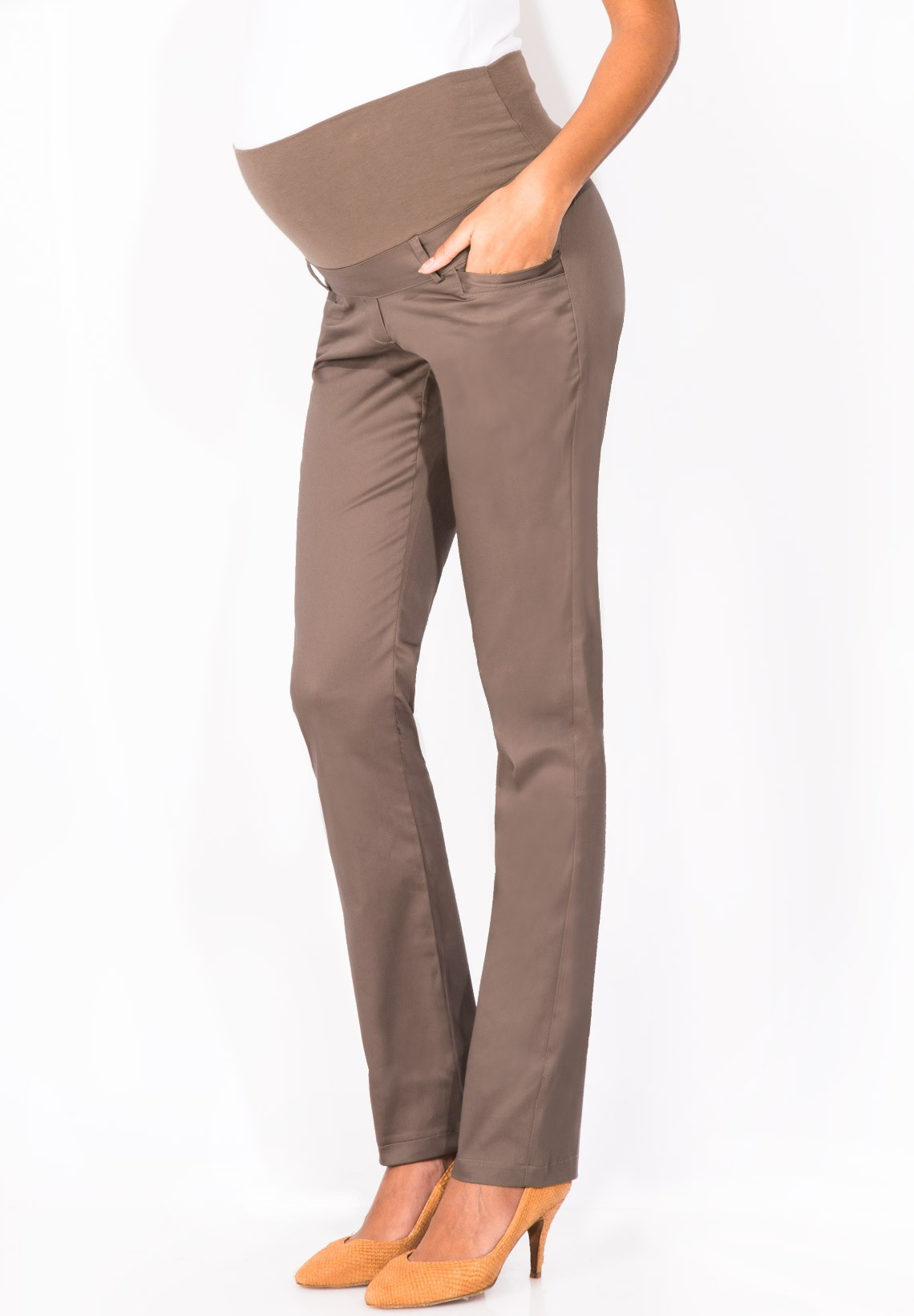 slimy - maternity pants - envie de fraise ... perhjwm