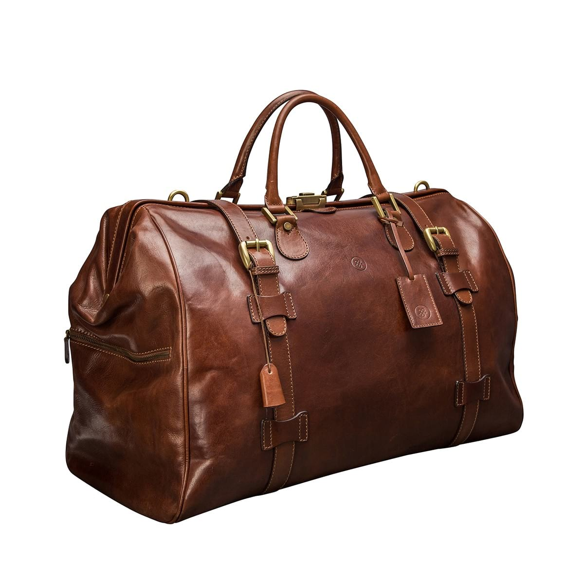 tan leather gladstone bag zexzqlx
