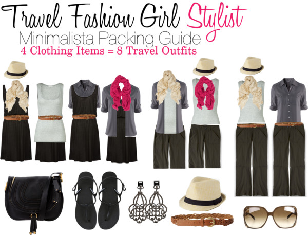 travel clothes minimalist-travel-packing-how-to-mix-and-match- szitivh