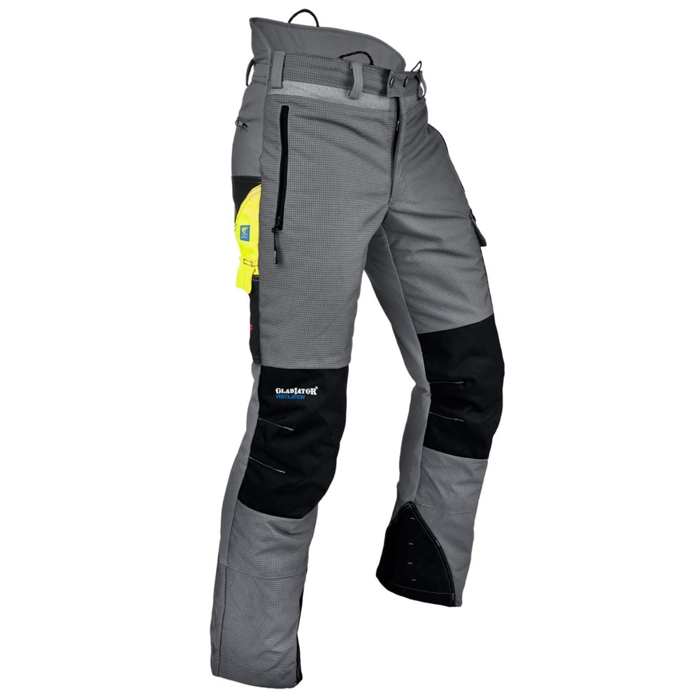 ventilation chainsaw trousers u0026quot ... ydkoiqh