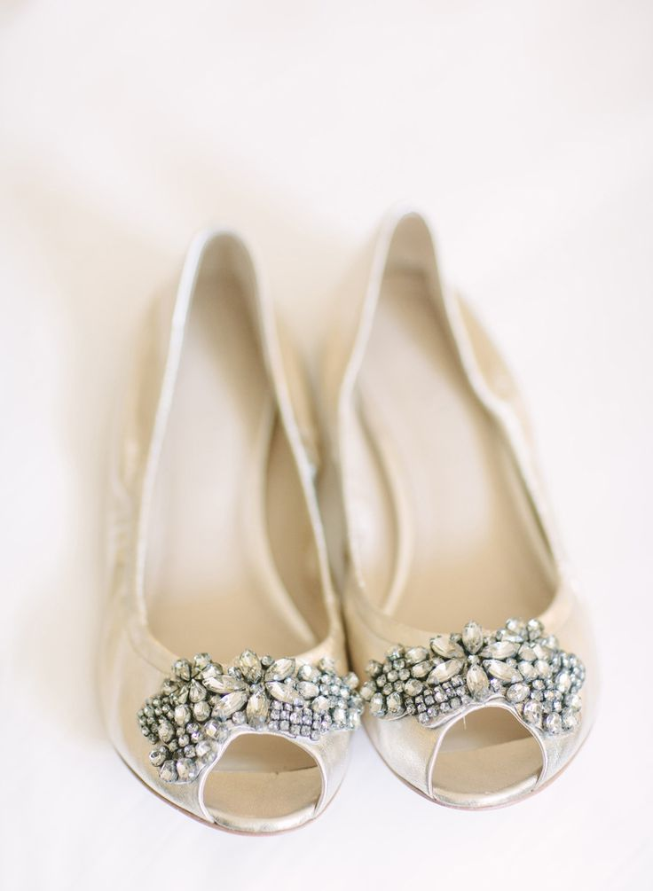 wedding flats peep toe bridal flats qawnlat