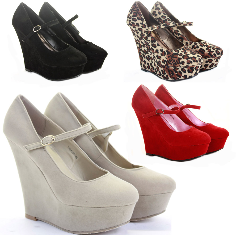 wedges shoes high heels shoes wedges - photo#19 rtqvzjs